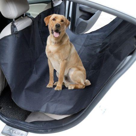 Koiransuojahuopa autoon