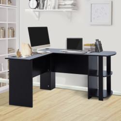 Työpöytä (musta)