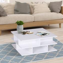 Sohvapöytä (valkoinen)