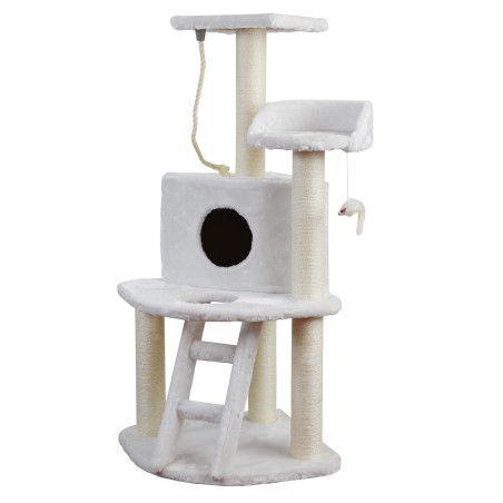 Kissan raapimispuu 120cm, useita värejä