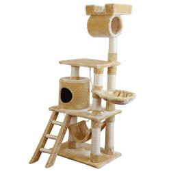 Kissan raapimispuu 160cm,...