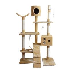 Kissan raapimispuu 185cm 2,...