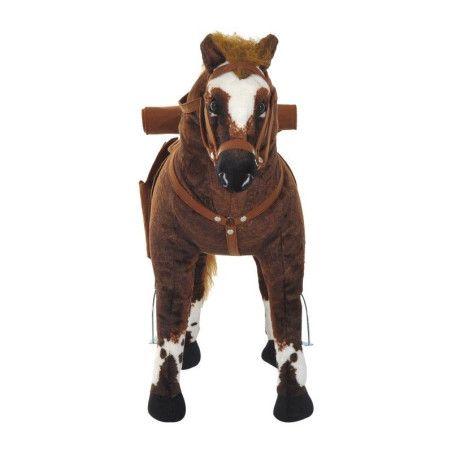 Lasten istuttava hevoslelu