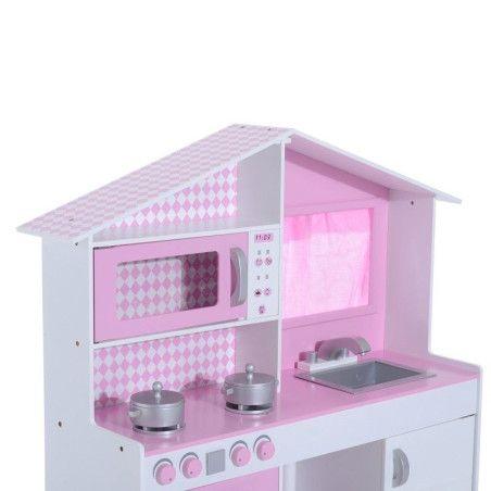 Pinkki Leikkikeittiö