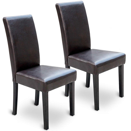 Ruokapöydän tuolit 2 kpl