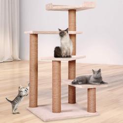 Kissan kiipeilypuu 100 cm,...