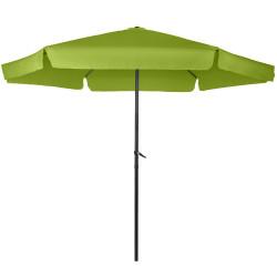Lime Aurinkovarjo 250cm