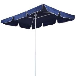 Sininen Aurinkovarjo,...