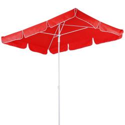 Punainen Aurinkovarjo,...