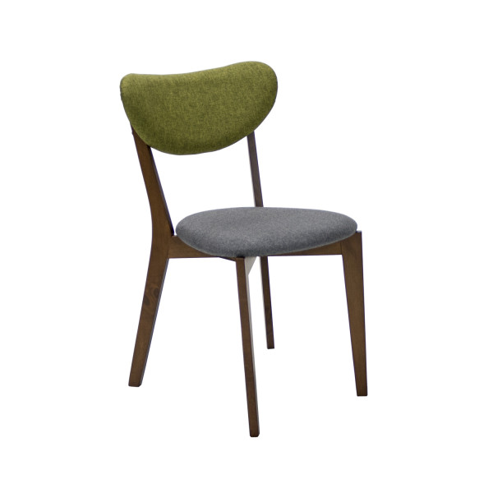 LUXY ruokailuryhmä, pöytä & 4 tuolia