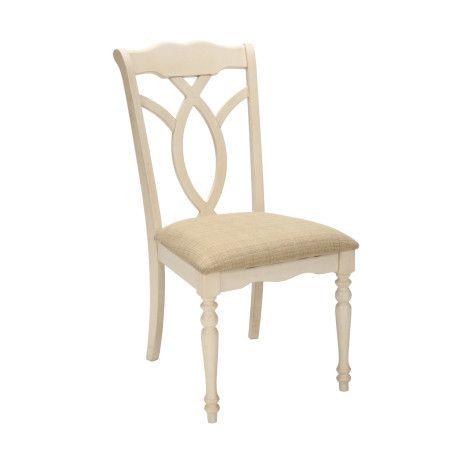 LILY ruokailuryhmä, pöytä & 6 tuolia