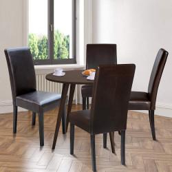 Ruokapöydän tuolit 4 kpl,...
