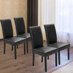 Ruokapöydän tuolit 4 kpl