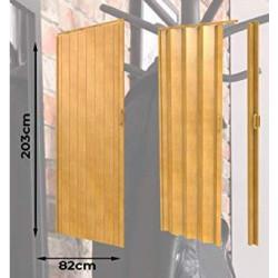 Taittuva ovi