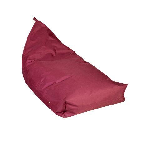 MR.BIG säkkituoli 130cm, punainen