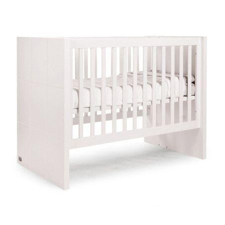 Quadro White -pinnasänky 60x120 cm
