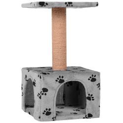 Kissan raapimispuu