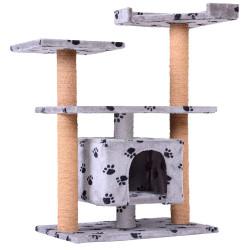 Kissan raapimispuu 89 cm