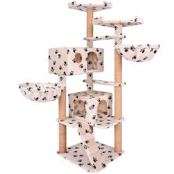 Kissan raapimispuu 163 cm