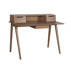 SHELBY työpöytä 120cm