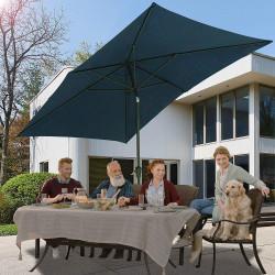 Suorakulmio aurinkovarjo,...