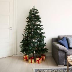 Joulukuusi, puolikas, 180 x...