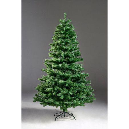 Joulukuusi 210 x 138 cm, ilman valoja