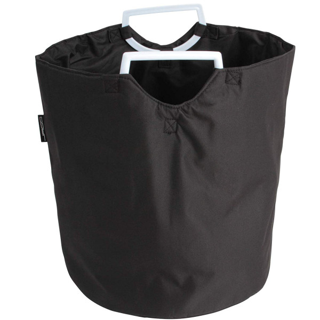 Taitettava pyykkikori, 30L