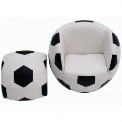Lasten sohva (jalkapallo)