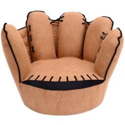 Lasten sohva (baseball-räpylä)