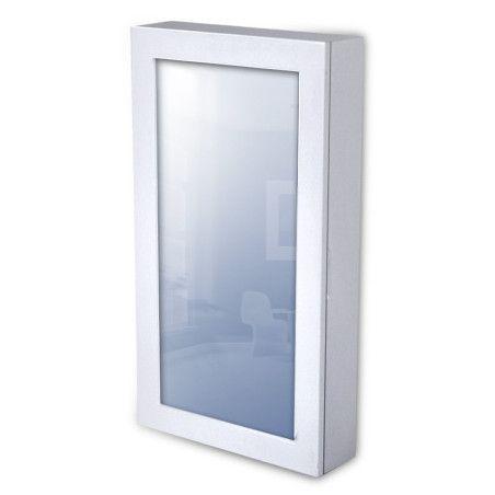 Korukaappi peilillä 6