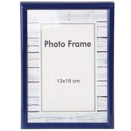 Kuvakehys 2, 13 x 18 cm, Sininen