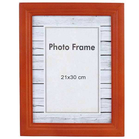 Kuvakehys 3, 21x30 cm, Eri värejä