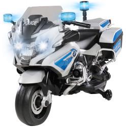 Lasten poliisimoottoripyörä