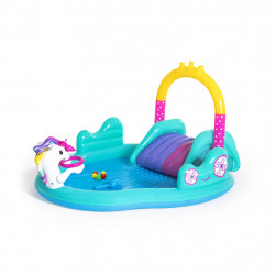 Bestway lasten leikkiallas...