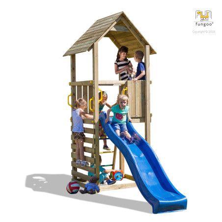 Fungoo Carol 1 leikkikeskus