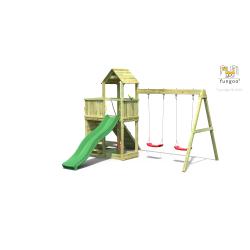 Fungoo Floppi leikkikeskus,...