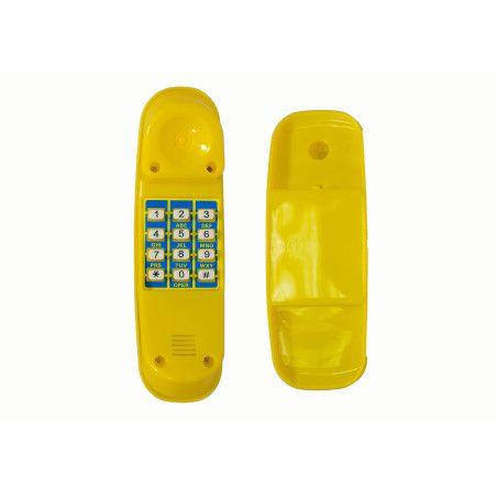 Fungoo puhelin leikkikeskukseen