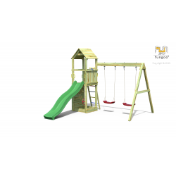Fungoo Flappi leikkikeskus,...