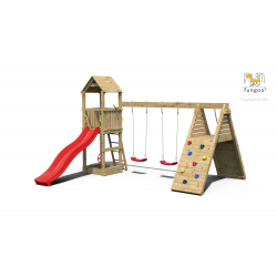 Fungoo Fleppi leikkikeskus,...