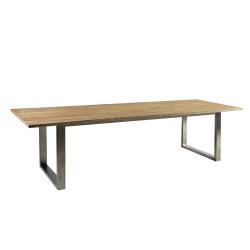 Pöytä NAUTICA 280x100cm