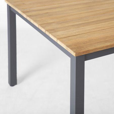 Pöytä MONTANA 220x100cm