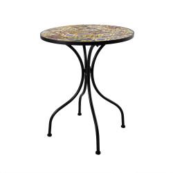MOROCCO puutarhapöytä 60cm
