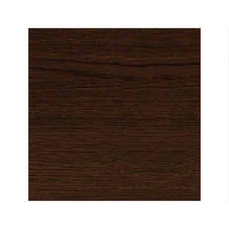 TOPALIT pöytälevy 70x70cm, väri: wenge