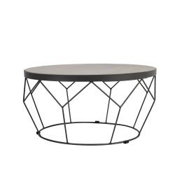 SANDSTONE pöytä, betoni