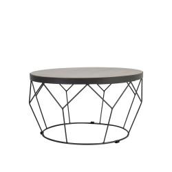 SANDSTONE pöytä 51cm, betoni