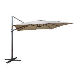 ROMA aurinkovarjo 3 x 3m,...