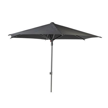 BALCONY aurinkovarjo 270cm, harmaa