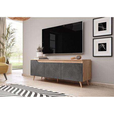 TUE moderni tv-taso, 2 eri väriä