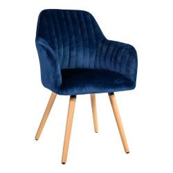 ARIEL tuoli, sininen